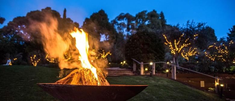 Celebrating the Elements With Latta Vino