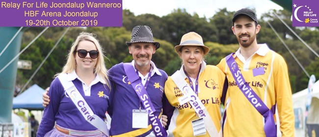 Image for Relay For Life