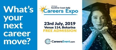 17th Sunshine Coast Daily Careers Expo