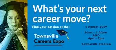 15th Townsville Career Expo