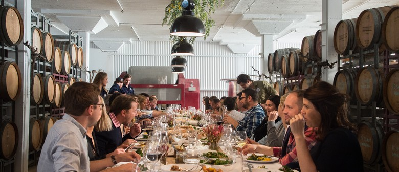 Chef X Winemaker July Long Lunch: POSTPONED