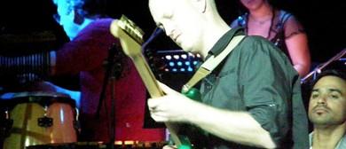 Greg Stott Trio
