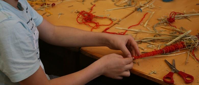 Mini Bunyip Making Workshop
