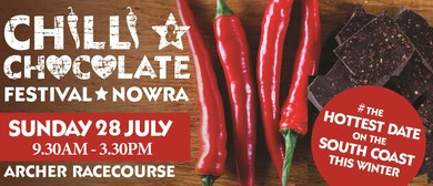 Nowra Chilli and Chocolate Festival