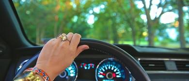 Wiser Driver for Seniors