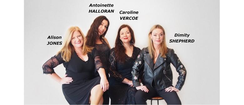 L'Amour – The Four Divas