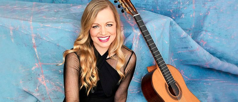 Karin Schaupp and Miles Johnston – Adelaide Guitar Festival