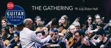 The Gathering – Adelaide Guitar Festival