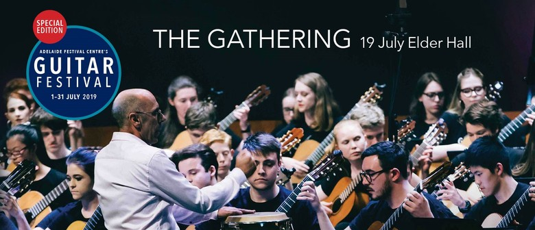 The Gathering – Adelaide Guitar Festival