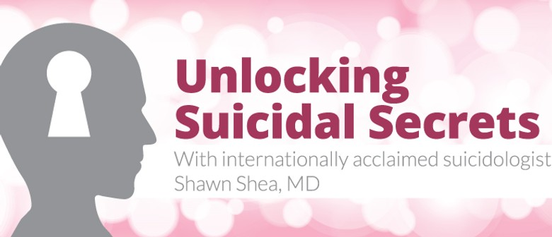 Unlocking Suicidal Secrets