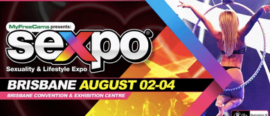 Sexpo – Adult Sexuality, Health and Lifestyle