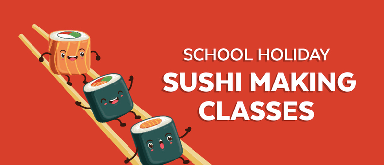 Sushi Making Classes for Kids