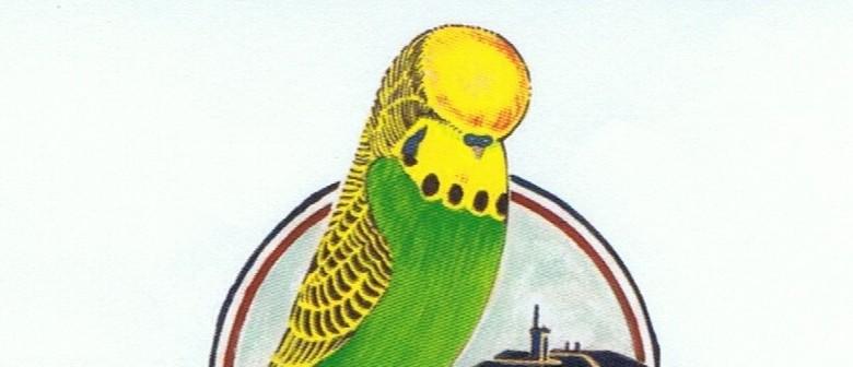 Newcastle Budgerigar Club – Annual Bird Show & Sales