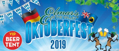 Elmar's In the Valley Oktoberfest 2019