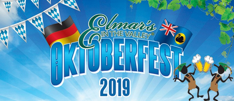 Elmar's In the Valley Family Fun Oktoberfest