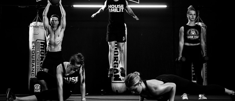Forget HIIT – Experience High Intensity Low Impact Training