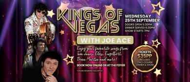 Kings of Vegas