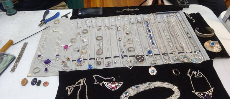 Gem and Jewellery Fair