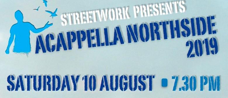 Acapella Northside 2019