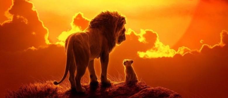 The Lion King – WA Pet Project Screening