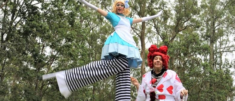 Alice In Trinderland