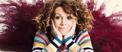 Kitty Flanagan Smashing