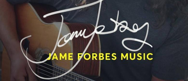 Jamé Forbes