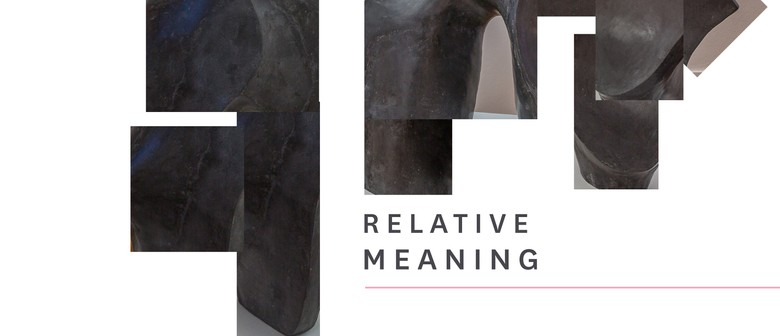 Tim Wilson – Relative Meaning – Opening