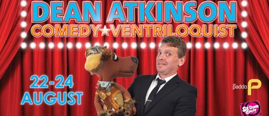 Comedy With Dean Atkinson