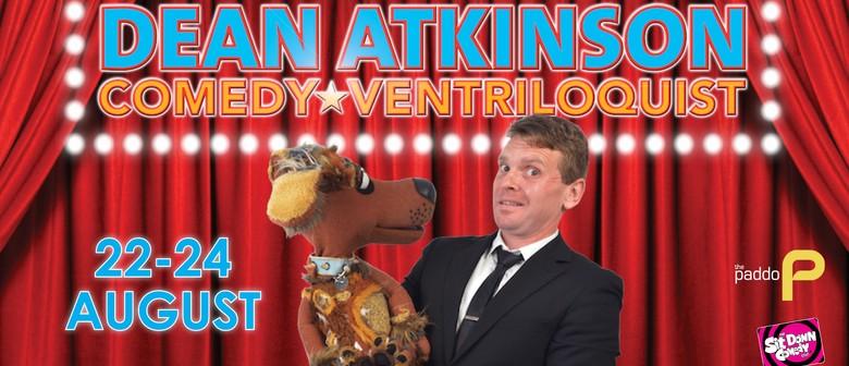 Comedy With Dean Atkinson