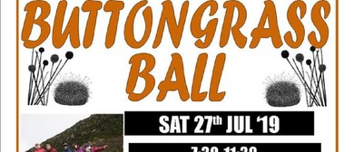 Buttongrass Ball with the New Buttoneers & H.O.T String Band