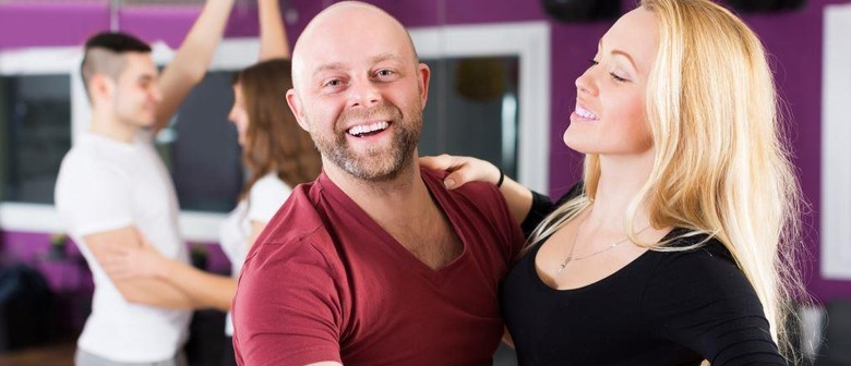 Couples Latin Dance for Absolute Beginners – Term 3B