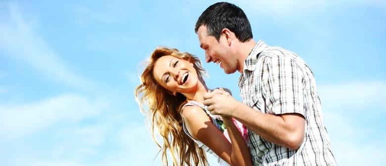 Couples Latin Dance Challenge: Bachata