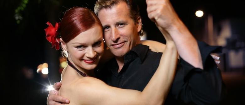 Couples Latin Dance Challenge: Rumba