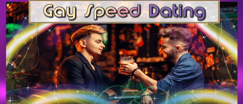 Gay Speed Dating Singles Party – Gold Coast