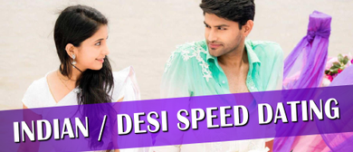 Indian Desi Speed Dating Party – Melbourne