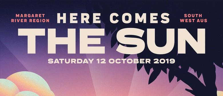 Here Comes the Sun Festival