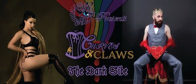 Curves & Claws: The Dark Side 2019
