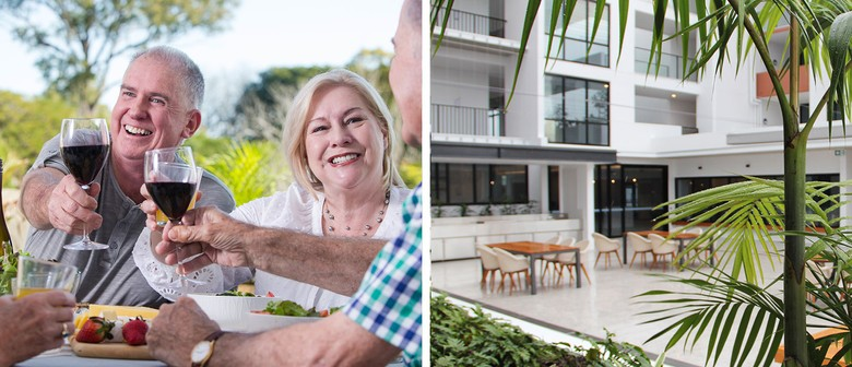 Grand Opening of The Avenue Maroochydore