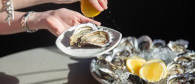 Oyster Frenzy