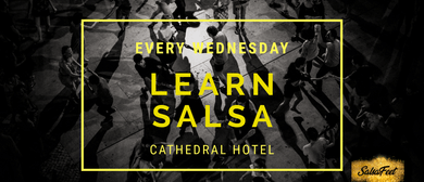Learn Salsa With Salsafeet