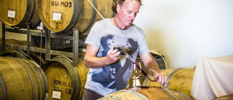 Winemaker Takeover With Amato Vino