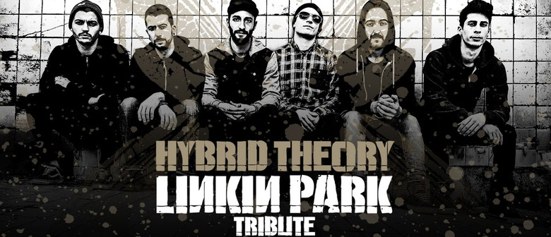 Hybrid Theory Linkin Park Tribute