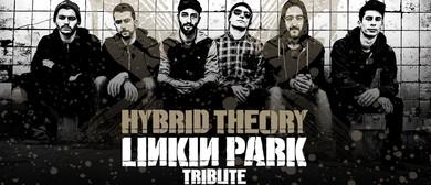 Hybrid Theory – Linkin Park Tribute