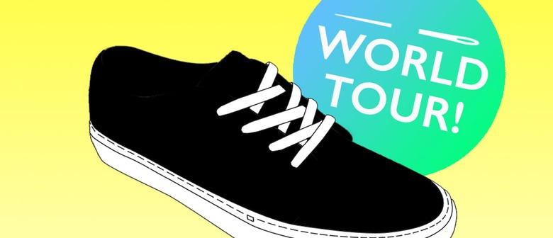 1-Day Sneaker Workshops