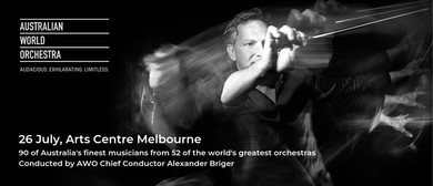 The Australian World Orchestra