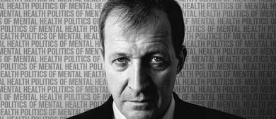 The Politics of Mental Health With Alastair Campbell