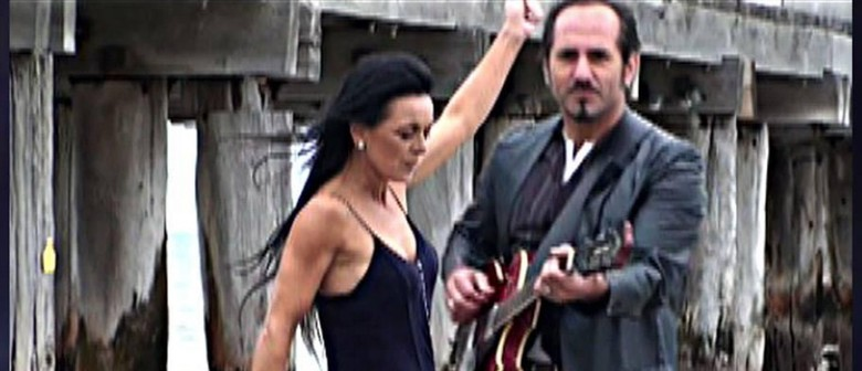 Lisa Edwards & Michael Cristiano