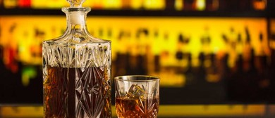 Curated Whisky Dinner and Masterclass