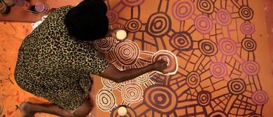 13th Darwin Aboriginal Art Fair